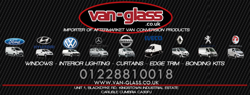 At Van Glass We Offer High Quality After Market Conversion Windows Also 40 Years Of Technical Experience Within The Automotive Glazing